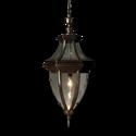 Picture of Bronze 1 Light Lantern (HL123) Robert Kitto