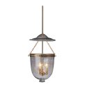 Picture of 3 Light Medium Float Lamp (FL3M) Robert Kitto