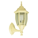 Picture of Highgate Up Facing Exterior Coach Light (OL7662) Oriel Lighting