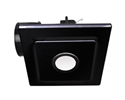 Picture of Emeline II Small Square Exhaust Fan (BE320ESP) Mercator Lighting