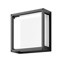 Picture of York Exterior 12W LED Wall Light (York-12) Domus Lighting