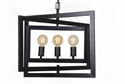 Picture of DO7038 Newyork 3 Light Pendant MDA Lighting