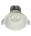 Picture of COMET LED Tri-CCT Dimmable Centre Tilt Recessed Downlight (COMET03) CLA Lighting