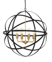 Picture of Apollo 8 Lights Pendant MDA Lighting