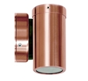 Picture of Bronte 2 Solid Copper 240V Fix Wall Light (S103C) Seaside