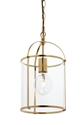 Picture of Isabella 1 Light Lantern ( D06780-P1) MDA Lighting