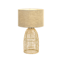 Picture of Bayz Small Table Lamp (Bayz TL32) Telbix Lighting