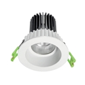 Picture of Small Deep 12w LED COB Downlight with Dimmable Driver (AT9029/SML) Atom Lighting