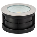 Picture of Klip LED 316SS 20W Round Inground Uplighter (HV1833) Havit Lighting