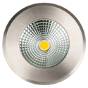 Picture of Klip LED 316SS 10W Round Inground Uplighter (HV1832) Havit Lighting