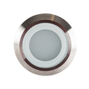 Picture of Flame Exterior 316SS LED Deck Light (HV28261) Havit Lighting