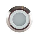 Picture of Flame Exterior 316SS RGB LED Deck Light (HV28261RGB) Havit Lighting
