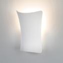 Picture of Aurora Plaster Wall Light (HV8030) Havit Lighting