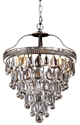 Picture of Cascade 3 Light Chandelier (1000096) Lighting Inspirations