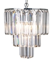 Picture of Celestial 3 Tier 4 Light Pendent (1001098) Lighting Inspirations