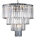 Picture of Celestial 4 Tier 5 Light Pendent (1001099) Lighting Inspirations