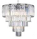 Picture of Celestial 5 Tier 10 Light Pendent (1001097) Lighting Inspirations