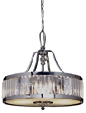 Picture of Excelsior 3 Light Crystal Chandelier (1000179) Lighting Inspirations