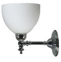 Picture of  Waubra 1 Light Wall Light (3010217) Lighting Inspirations