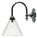 Picture of  Loxton 1 Light Wall Light (3010110) Lighting Inspirations