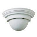 Picture of European Plaster Wall Light (WL1647) Superlux Lighting