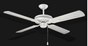 "Picture of Coolah 52"" Fan Hunter Pacific"