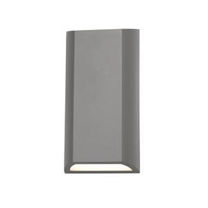 Northern Lighting Online Shop Lighting Outdoor Lighting Light Fittings Lights Led Lighting Bloc 8w 240v Tri Colour Led Up Down Exterior Wall Light Bloc Ex8 Telbix Lighting