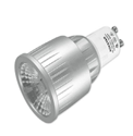 Picture of 240V 9W GU10 Non Dimmable High Output LED Lamp
