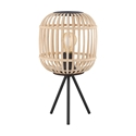 Picture of Bordesley Table Lamp (43218N) Eglo Lighting