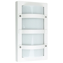 Picture of Trio Large Rectangular Exterior Wall Light (SG70520) Oriel Lighting