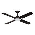"""Picture of New Image 52"""" DC Ceiling Fan With LED Light (NIL105 NIL106 NIL107) Hunter Pacific"""