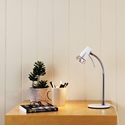 Picture of Scoot Adjustable 4W LED Desk Lamp (SL92997) Oriel Lighting
