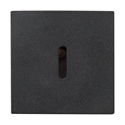 Picture of Black Square Recessed 3w LED Triac Dimmable Step Light (HCP-22243) Havit Commercial